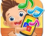 Baby Phone Games for Babies android game