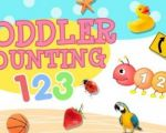 Toddler Counting android game