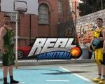Real Basketball android game