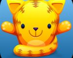 Cat Playground android game