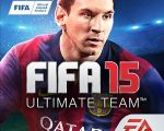FIFA 15 Ultimate Team android game