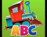 Kids ABC Letter Trains android game