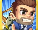 Jetpack Joyride android game