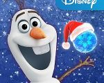 Frozen Free Fall android game