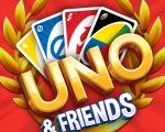 UNO & Friends android game
