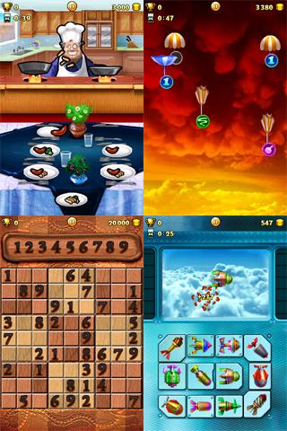 101-games-in-android-two-game