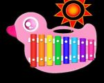 Kids Piano Lite android game