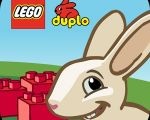 LEGO DUPLO ZOO android game