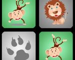 Kids Match Game android game