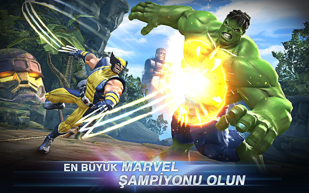 marvel-game-android