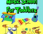 Music School for Toddlers android game