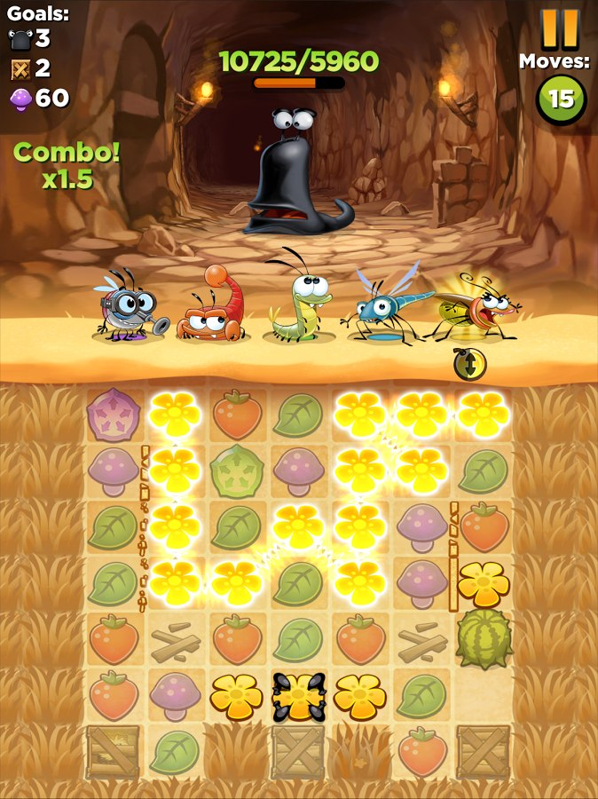 best-fiends-game-screen