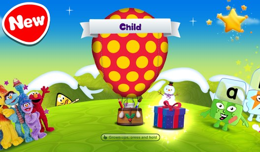 little-child-android-game