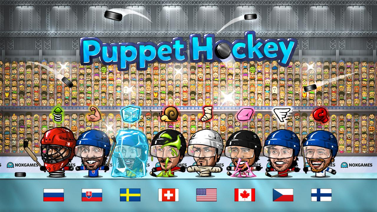 hockey-android-games