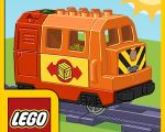 LEGO DUPLO Train android game