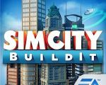 SimCity BuildIt android game