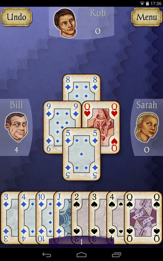 card-game-android