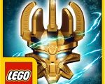 LEGO BIONICLE android game