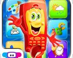 Phone for Kids android game