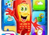 Phone for Kids