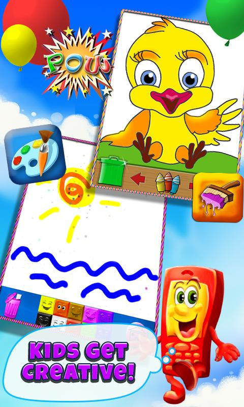 android-toddler-games