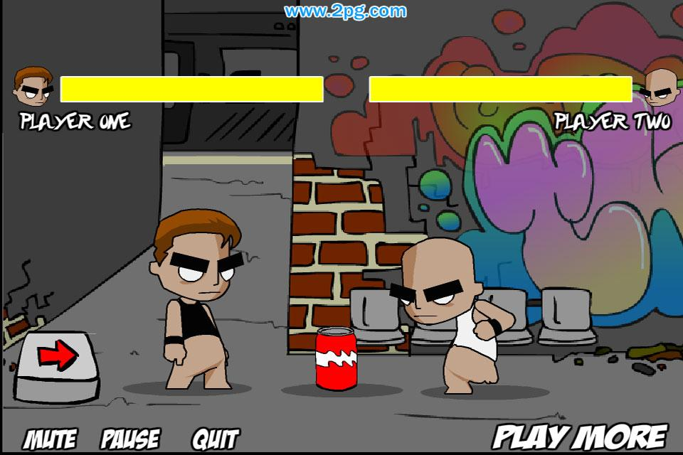 fighting-game-android