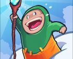 99 Bricks Wizard Academy android game