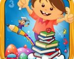 Kids Education android game