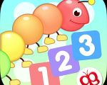 Toddler Counting 1 2 3 android game
