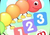 Toddler Counting 1 2 3