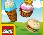 Lego Duplo Food for Toddlers android game