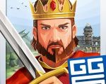 Empire: Four Kingdoms android game