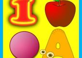 Educational Games for Kids - Toddlers