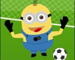 Toddlers Goal android game