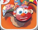 Toddlers Kids Puzzles android game