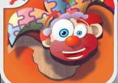 Toddlers Kids Puzzles