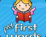 My First Words for Toddlers android game