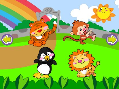 animal sounds toddlers 2 - Animal Pictures For Toddlers