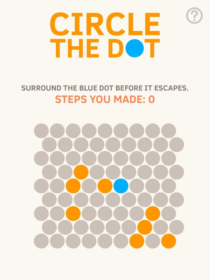 android-dot-games
