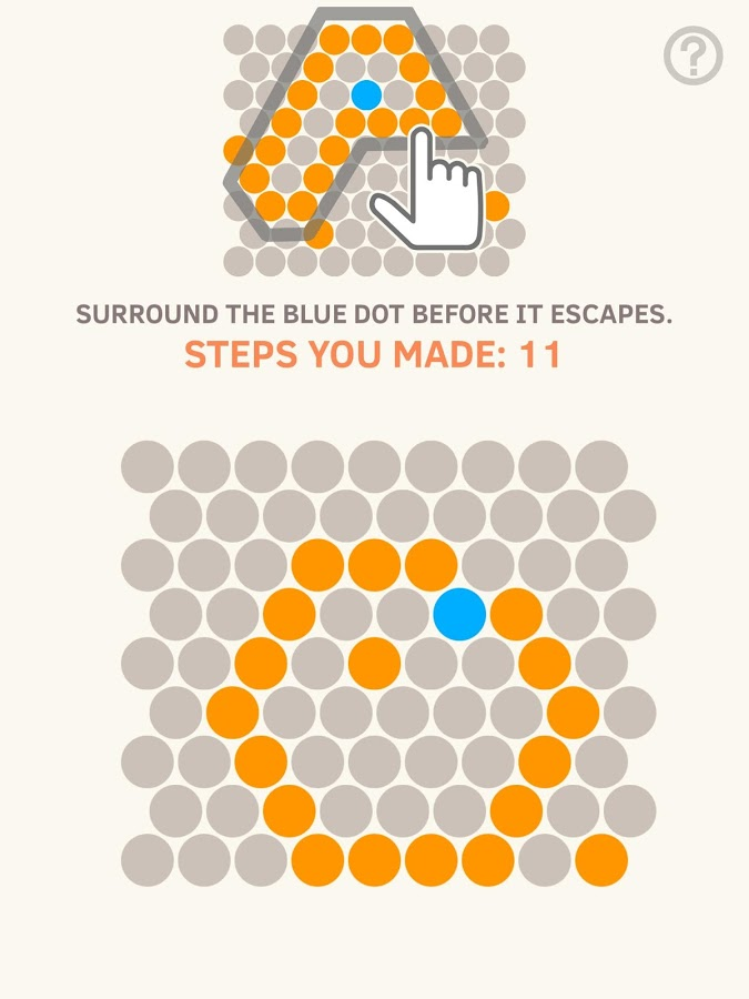 android-dot-puzzle-games