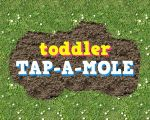 Toddler Tap a Mole android game