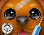Baby Pet Vet Doctor android game