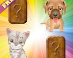 Best Game for Toddlers Puppy android game