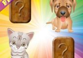 Best Game for Toddlers Puppy