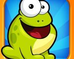 Tap the Frog android game