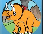 Kids Dinosaurs android game