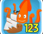 Pirate Fun 123 android game