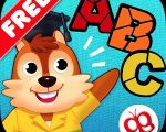 Awesome Shape Puzzles for Kids android game