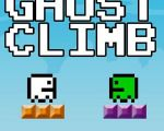 Ghost Climb 2 Player android game