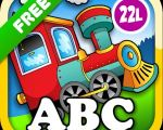 Preschool Learning Train Games android game